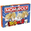 Picture of Dragon Ball Z Monopoly
