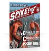Picture of Blood Bowl: SPIKE! Journal: Issue 1