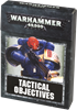Picture of WH40K: TACTICAL OBJECTIVE CARDS (ENG)