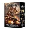 Picture of Adeptus Titanicus: Titan Battlegroup