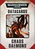 Picture of DATACARDS: CHAOS DAEMONS (ENGLISH) - Direct From Supplier*.
