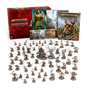 Picture of AGE OF SIGMAR: DOMINION (ENGLISH)