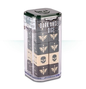 Picture of Dark Angels Dice