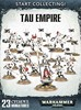 Picture of TAU EMPIRE START COLLECTING - Direct From Supplier*.