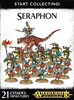 Picture of SERAPHON START COLLECTING - Direct From Supplier*.