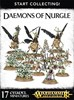 Picture of DAEMONS OF NURGLE START COLLECTING
