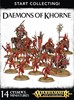 Picture of DAEMONS OF KHORNE START COLLECTING
