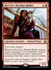 Picture of Kari Zev, Skyship Raider - Foil
