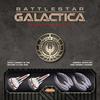 Picture of Battlestar Galactica Starship Battles