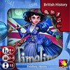 Picture of Timeline British History Card Game