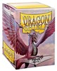 Picture of Dragon Shield Standard Sleeves - Matte Pink (100 Sleeves)