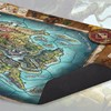 Picture of Adventures in Neverland: Oversized Gaming Mat  - Pre-Order*.