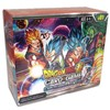Picture of Dragonball Super Galactic Battle Booster Display Box
