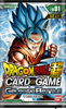 Picture of Dragon Ball Z Super Galactic Battle Booster Pack