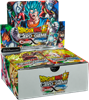 Picture of Dragon Ball Super Cross Worlds Booster Display