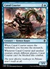 Picture of Canal Courier - Foil