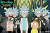 Picture of Rick and Morty: Close Rick-Counters of the Rick Kind