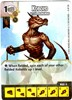 Picture of Kobold Lesser Humanoid
