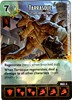 Picture of Tarrasque Lesser Aberration