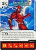 Picture of Barry Allen: Super-Sonic Punch - Foil