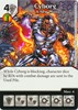 Picture of Cyborg: A New Man - Foil