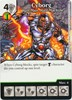 Picture of Cyborg: Half-Man, Half-Machine - Foil