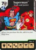 Picture of Superman: Truth and Justice - Foil