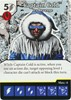 Picture of Captain Cold: Icy Revenge - Foil