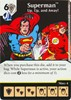 Picture of Superman: Up, Up, and Away! - Foil