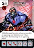 Picture of Darkseid – Omega Beams