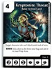 Picture of Basic Action Card: Kryptonite Threat