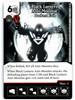 Picture of Black Lantern Anti-Monitor: Darkest Evil