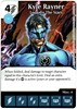 Picture of Kyle Rayner - Look to the Stars
