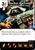 """Picture of Rocket Raccoon - """"Blam! Murdered you!"""""""