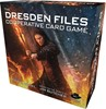 Picture of Dresden Files Cooperative Card Game