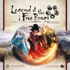 Picture of Legend of the Five Rings The Card Game