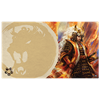 Picture of Right Hand of the Emperor Playmat - Legend of the Five Rings Lion
