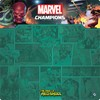 Picture of Marvel Champions: 1–4 Red Skull Game Mat
