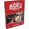 Picture of Star Wars: Age of Rebellion RPG Core Rulebook