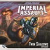 Picture of Imperial Assault Twin Shadows Board Game Expansion