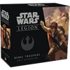 Picture of Rebel Troopers Unit: Star Wars Legion Expansion