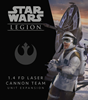 Picture of 1.4 FD Laser Cannon Team Unit Expansion Star Wars Legion