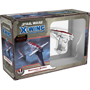 Picture of Resistance Bomber Expansion Pack