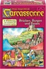 Picture of Carcassonne, castles and bridges German + English Ruls