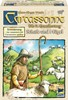Picture of Carcassonne, Sheep and Hills German + English Rules - German