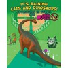 Picture of No Thank You Evil: It's Raining Cats And Dinosaurs