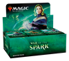 Picture of War of The Spark Booster Display (36 Packets)