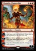 Picture of Chandra, Flamecaller