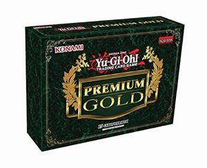 Picture of Premium Gold Booster