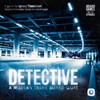 Picture of Detective: A Modern Crime Board Game